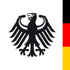 Pofilbild YouTube Bundesadler
